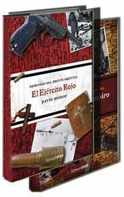 EL EJERCITO ROJO / OPERACION VAMPIRO. PACK DAVID BISHOP