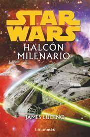 STAR WARS: HALCON MILENARIO