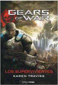GEARS OF WAR: LOS SUPERVIVIENTES