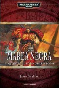 WARHAMMER 40K: MAREA NEGRA