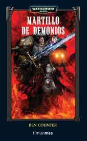 WARHAMMER 40K: MARTILLO DE DEMONIOS