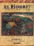 EL HOBBIT. ETIMOLOGIA DE UNA HISTORIA