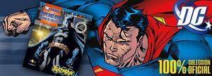 DC COMICS SUPERHEROES FIGURAS DE COLECCION #35. BLUE BEETLE