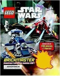 LEGO STAR WARS BRICKMASTER (INFANTIL-JUVENIL)