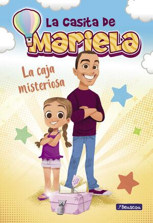 LA CASITA DE MARIELA. LA CAJA MISTERIOSA