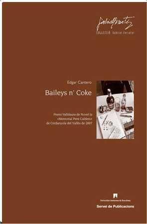 BAILEYS N'COKE