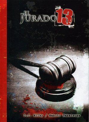 EL JURADO 13