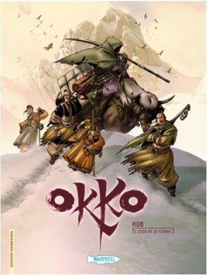 OKKO #03. EL CICLO DE LA TIERRA I