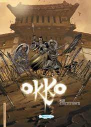 OKKO #04. EL CICLO DE LA TIERRA II