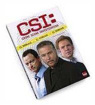 CSI: EL DOBLAJE