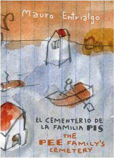 EL CEMENTARIO DE LA FAMILIA PIS
