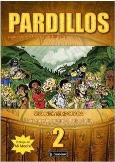 PARDILLOS. SEGUNDA TEMPORADA