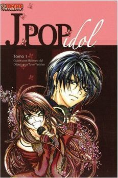 JPOP IDOL #01