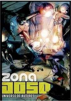 ZONA JOSO. UNIVERSO DE AUTORES