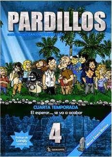 PARDILLOS. CUARTA TEMPORADA