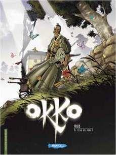 OKKO #05. EL CICLO DEL AIRE I