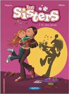 LAS SISTERS #01. UN CIERTO PARECIDO