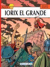 ALIX #10. IORIX EL GRANDE