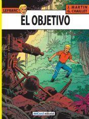 LEFRANC #11. EL OBJETIVO