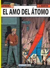 LEFRANC #17. EL AMO DEL ATOMO