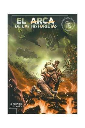 EL ARCA DE LAS HISTORIETAS #05