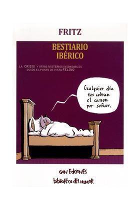 BESTIARIO IBERICO