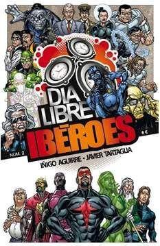 IBEROES #02. DIA LIBRE