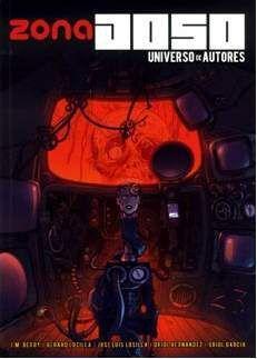 ZONA JOSO. UNIVERSO DE AUTORES 03
