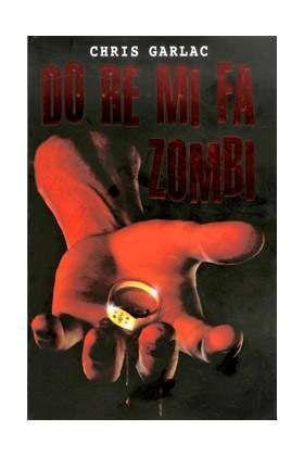 PACK DO RE MI FA ZOMBI + ANILLO