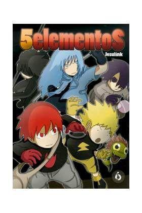 5 ELEMENTOS #06