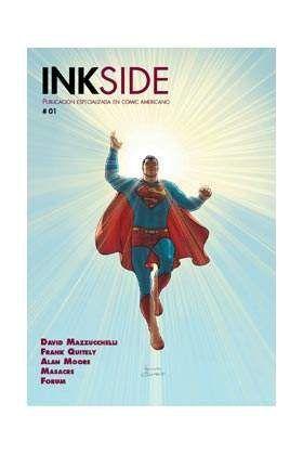 INKSIDE #01
