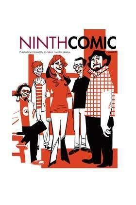 NINTHCOMIC #00