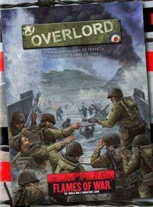 FOW: OVERLORD (CASTELLANO)