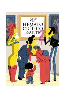 EL HEMATOCRITICO DE ARTE #02
