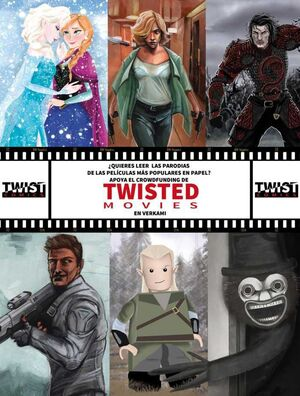 TWISTED MOVIES VOL.1