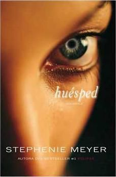 LA HUESPED (THE HOST) (BOLSILLO)