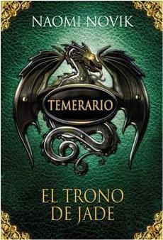 TEMERARIO #02. EL TRONO DE JADE (BOLSILLO)