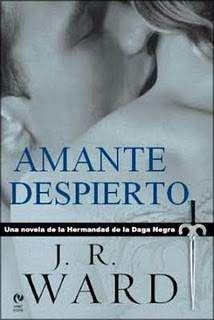 LA HERMANDAD DE LA DAGA NEGRA VOL. 3: AMANTE DESPIERTO (BOLSILLO)