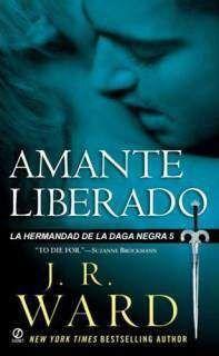 LA HERMANDAD DE LA DAGA NEGRA VOL. 5: AMANTE LIBERADO (BOLSILLO)