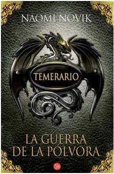 TEMERARIO #03. LA GUERRA DE LA POLVORA (BOLSILLO)