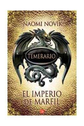 TEMERARIO #04. EL IMPERIO DE MARFIL (BOLSILLO)