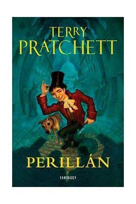 TERRY PRATCHETT: PERILLAN (DEBOLSILLO)