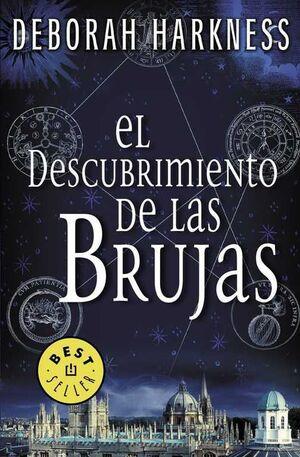 EL DESCUBRIMIENTO DE LAS BRUJAS I