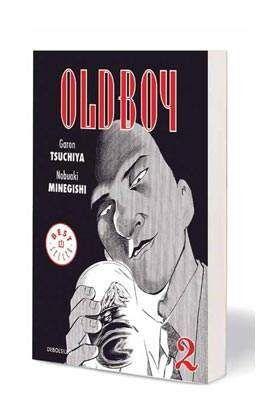 OLD BOY #02 (NUEVA EDICION)