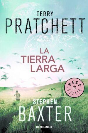 TERRY PRACHETT: LA TIERRA LARGA (BOLSILLO)