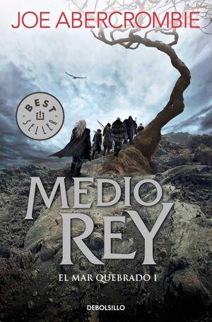 EL MAR QUEBRADO I. MEDIO REY (BOLSILLO)