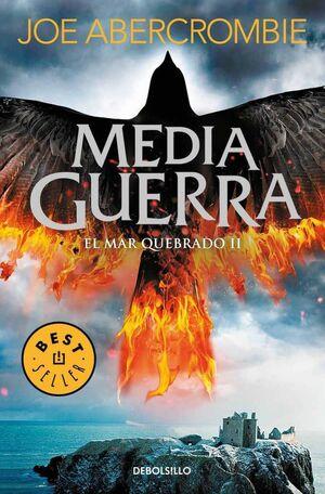 EL MAR QUEBRADO III. MEDIA GUERRA (BOLSILLO)
