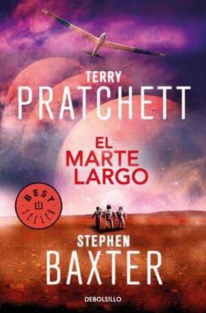 TERRY PRATCHETT: EL MARTE LARGO (BOLSILLO)