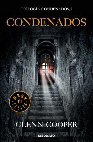 CONDENADOS I. CONDENADOS (BOLSILLO)