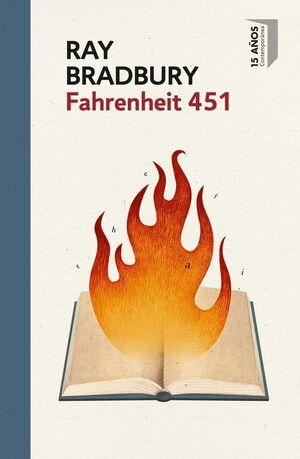 FARENHEIT 451 (BOLSILLO)